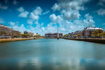 Visite de LH-Le Havre